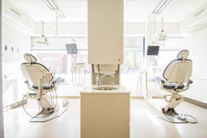 mobiliario clínico