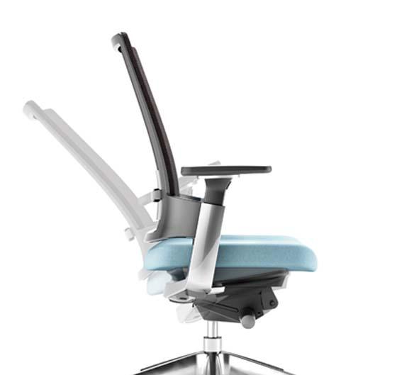 mobiliario de oficina sillones