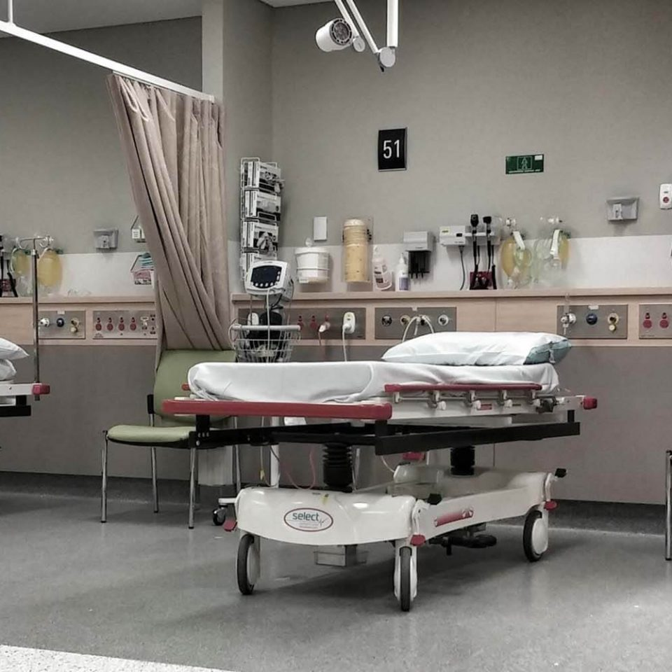 muebles clínica