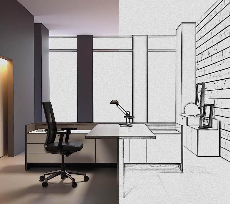 sillón de oficina en valladolid