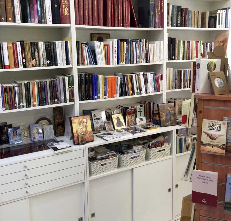 muebles funcionales librería