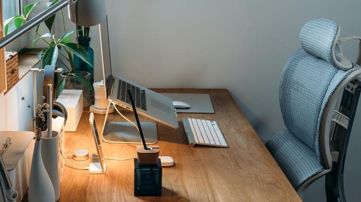ergonomía bienestar trabajo