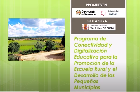 conectividad colegios rurales